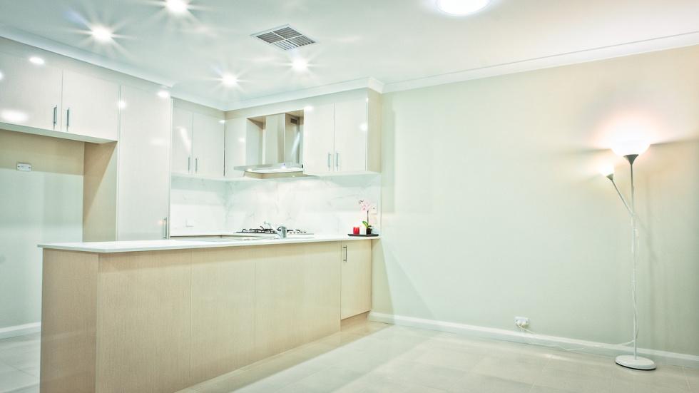 Appartamento in affitto Frosinone e Provincia