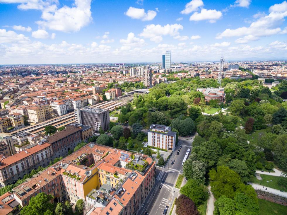 Bolla immobiliare, quali sono le città a rischio